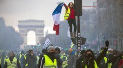 Las claves para entender la protesta de los chalecos amarillos en