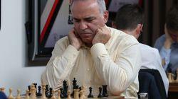 El mensaje de Kasparov a la Unión Europea tras las elecciones en