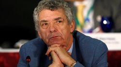 El Tribunal Administrativo del Deporte destituye a Ángel María