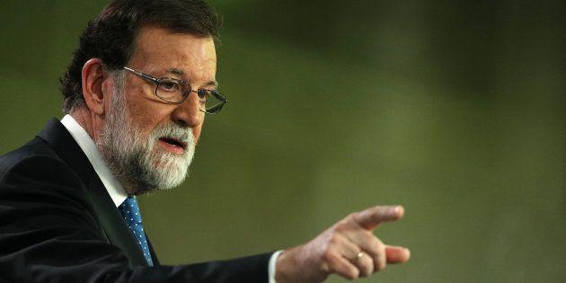 El durísimo editorial de 'Le Monde' contra Rajoy tras las elecciones del