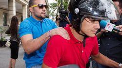 Ángel Boza, de La Manada, pedirá una indemnización al Estado por pasar
