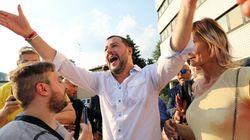 Salvini anuncia un censo de gitanos aunque