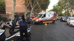 Una mujer de 65 años se suicida en Chamberí (Madrid) cuando iba a ser