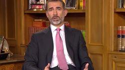 TV3 vuelve a relegar el mensaje del rey a un canal