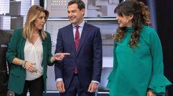 Barómetro de La Sexta: El PSOE ganaría el 2-D, el PP queda segundo y VOX entra en el