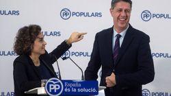 El PP recupera un escaño a costa de Ciudadanos tras el voto