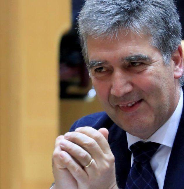 El portavoz del PP en el Senado, Ignacio
