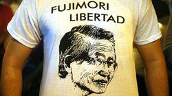 Alberto Fujimori pide perdón desde el hospital tras ser