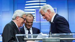 Negociando el Brexit: la importancia de una sola voz
