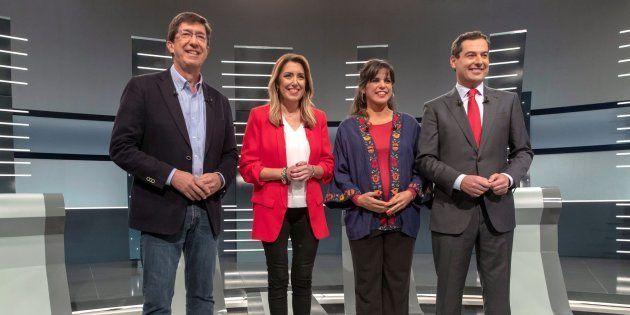 Marín, Díaz, Rodríguez y