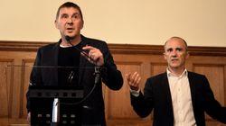 Un exdirector de Gara será candidato de EH Bildu en las