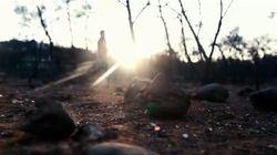 «Η Πόλις» του Καβάφη με φόντο την τραγωδία στο