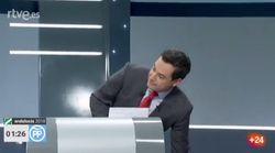 Críticas a Moreno Bonilla (PP) por lo que ha hecho en pleno debate