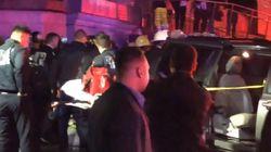 Al menos un muerto y seis heridos graves en un atropello en Nueva