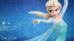 El criticado error de Telecinco mientras se emitía 'Frozen' en