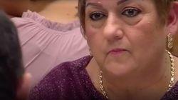 Confiesa sus problemas sexuales en 'First Dates' y esta mujer le da una lección que le deja con la boca