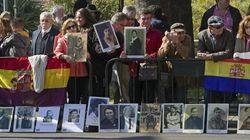 10 años de la Ley de Memoria Histórica: ni verdad, ni justicia ni