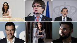 VOTA: ¿Quién ha sido el mejor político del