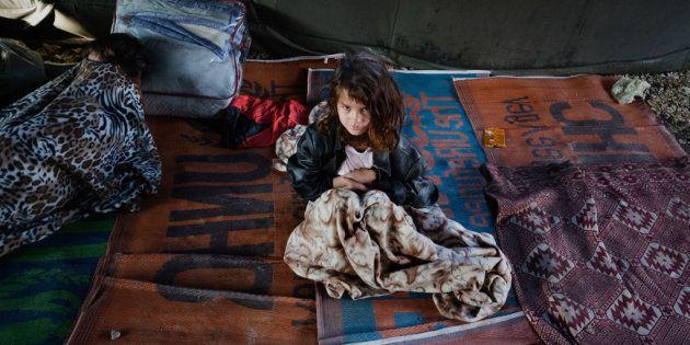 Devueltas al abismo: la crueldad de Europa no tiene