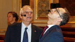La CNMV multa a Borrell con 30.000 euros por uso de información privilegiada en venta de acciones de