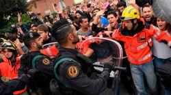 13 profesores citados a declarar por comentarios contra la Guardia Civil tras el