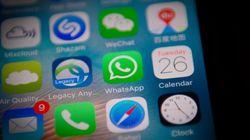 La justicia avala que un padre revise las conversaciones de WhatsApp de su hija