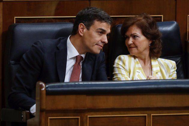 Primera sesión de control de Sánchez: pide lealtad al PP, mejoras de la financiación y estudia permisos...