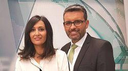 Dos presentadores de la televisión de Galicia dimiten por discrepancias con la
