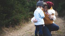 ¿Es posible educar a un niño de forma correcta sin pegarle ni