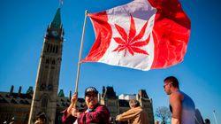Canadá legaliza el uso recreativo de la