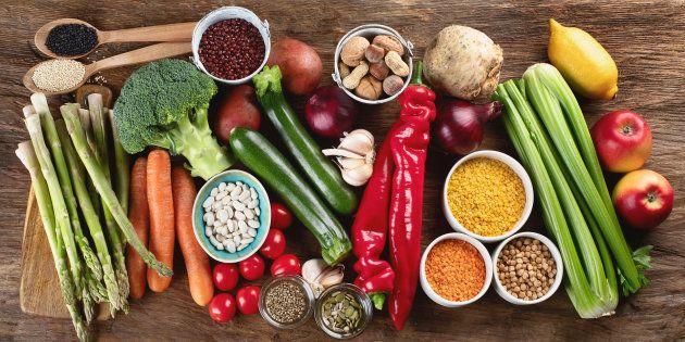 El nutricionista Carlos Ríos desmonta el concepto de