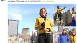 Almudena Ariza desvela en 'Madrileños por el Mundo' cuál fue su primera