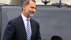 Torra, Mas y Puigdemont piden por carta al rey una negociación sobre