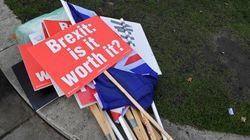 La UE rechaza que Reino Unido tenga poder para dar marcha atrás al Brexit de forma