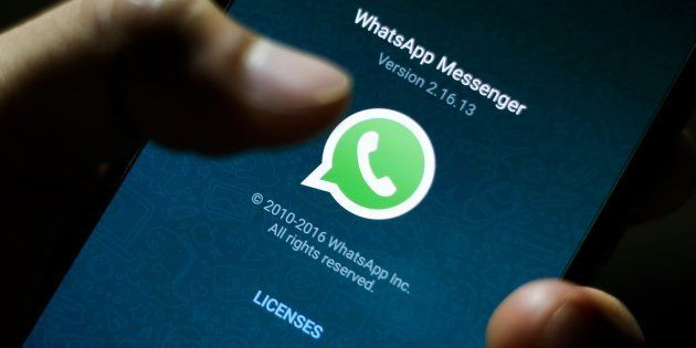 WhatsApp dejará de funcionar en 2018 en estos modelos de Android y