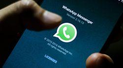 Estos son los móviles en los que WhatsApp dejará de funcionar en cuatro
