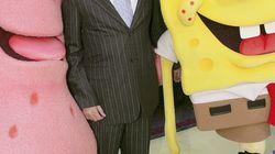 Muere Stephen Hillenburg, creador de Bob Esponja, a los 57