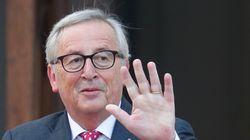 Juncker convoca este domingo una mini cumbre de líderes europeos sobre