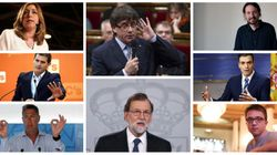 VOTA: ¿Quién ha sido el peor político español de
