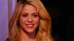 Shakira retoma su gira después de su enfermedad