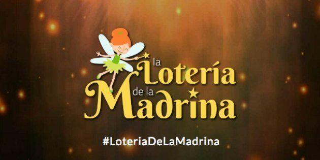 Lotería de la Madrina, o cómo compartir tu suerte con los huérfanos de la violencia