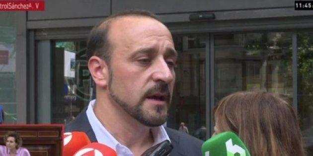 Elio Cabanes, el séptimo candidato para liderar el