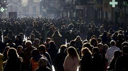 La llegada de extranjeros a España vuelve a niveles de