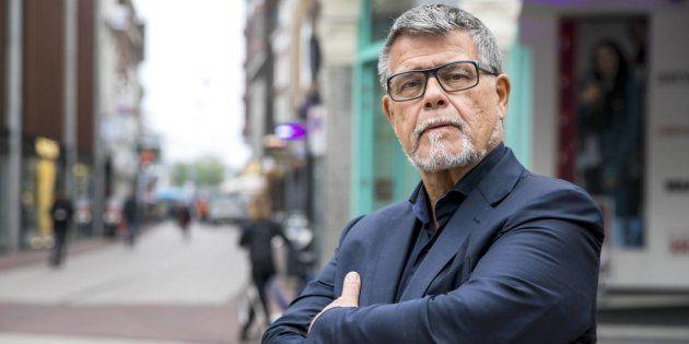Emile Ratelband, el holandés que quiere cambiar su