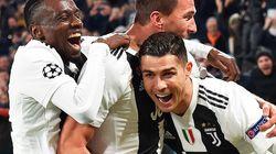 Una genialidad de Cristiano Ronaldo tumba al Valencia en la