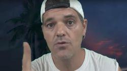 Frank Cuesta estalla contra el último vídeo viral: