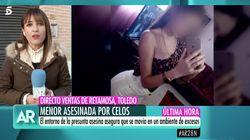 La presunta asesina de la joven de Alcorcón está embarazada de su pareja, el ex de la