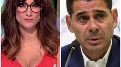 Ana Morgade triunfa con este chiste sobre Fernando