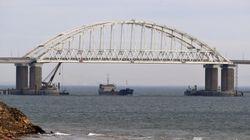 Rusia despliega nuevos misiles antiaéreos en Crimea en plena escalada de tensión con