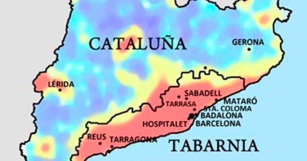 ¿Podría Tabarnia llegar a ser realmente la comunidad autónoma número